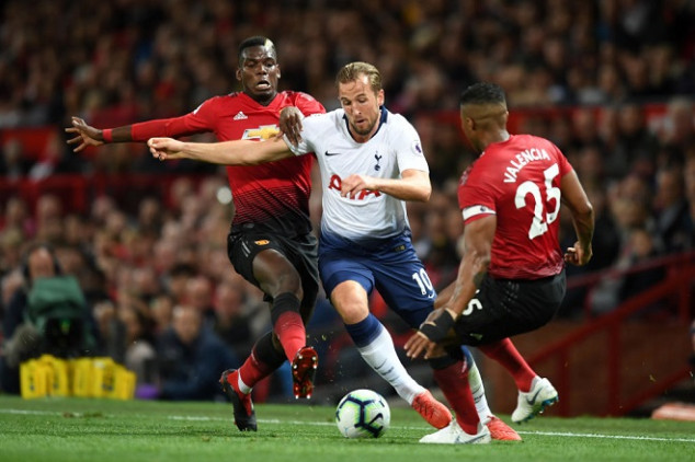 EPL Matchday 22 broadcast info