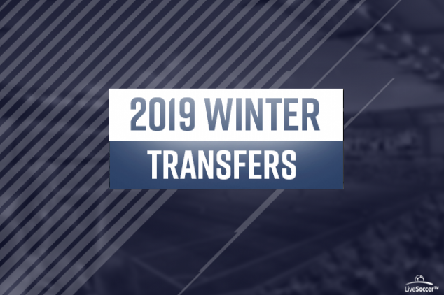 Winter Transfer window 2019 - Confirmed moves