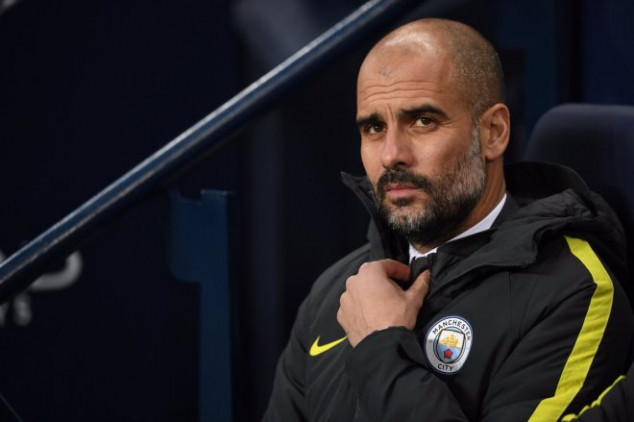 Pep downplays Man City's performance in win