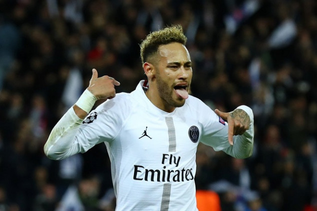 Neymar won't leave PSG on bad terms