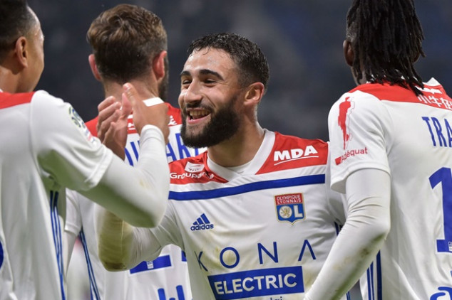 Stats and facts from MD 23 in Ligue 1