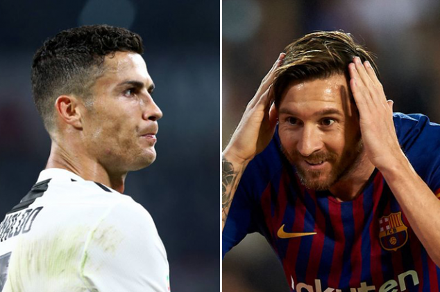 Messi names highest-paid player in new list