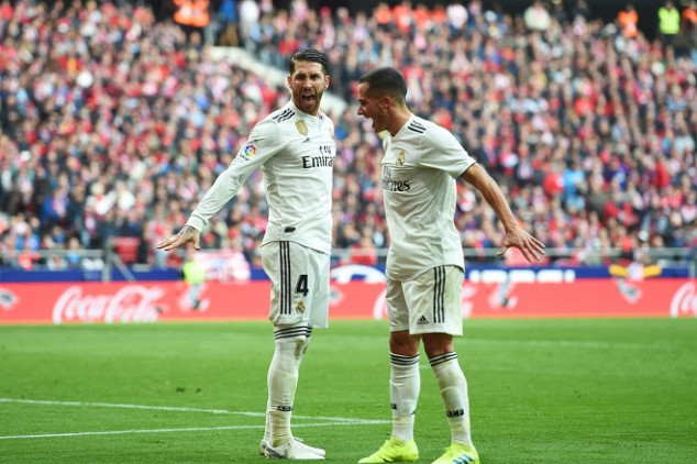 Three reasons why Real Madrid's win hurts Atlético