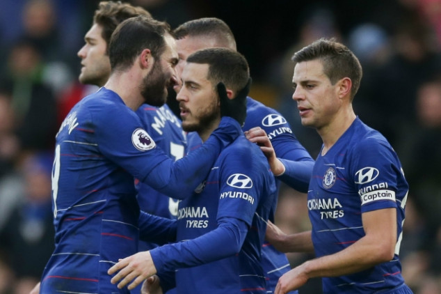 Sarri reveals what Chelsea could do to beat City