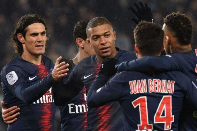 Paris Saint-Germain hit with double injury blow