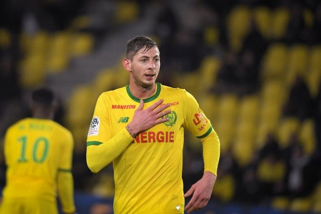 Sala's cause of death revealed
