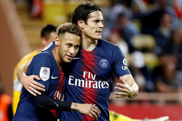 What PSG will miss without Neymar and Cavani