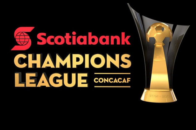 CONCACAF Champions League broadcast guide
