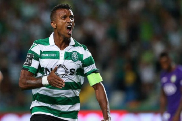 Nani joins Orlando City as DP for the next 3 years
