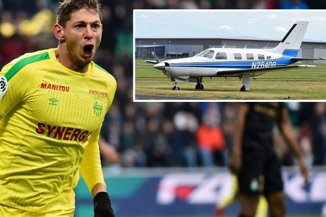 Details of Sala accident emerge in simulation