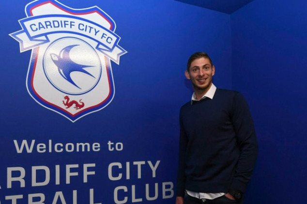 Nantes to take Cardiff to FIFA over Sala's fee