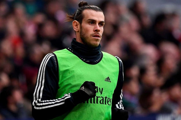 Bale's agent sparks rage from Real fans