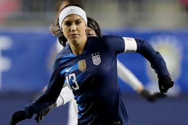 SheBelieves Cup Matchday 2 ft. USWNT vs England