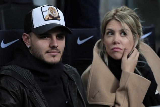 Icardi edges closer than ever to Inter exit
