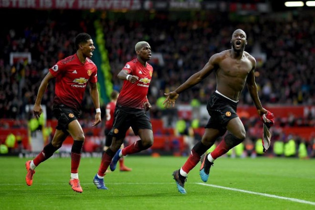 Why Lukaku could be the hero in a Man Utd comeback