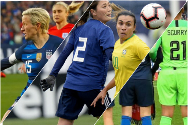 What USA must do to win SheBelieves Cup 2019