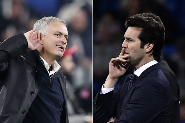 Real fans call for Mourinho after Ajax loss