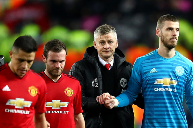 Why PSG comeback is unlikely for Man Utd