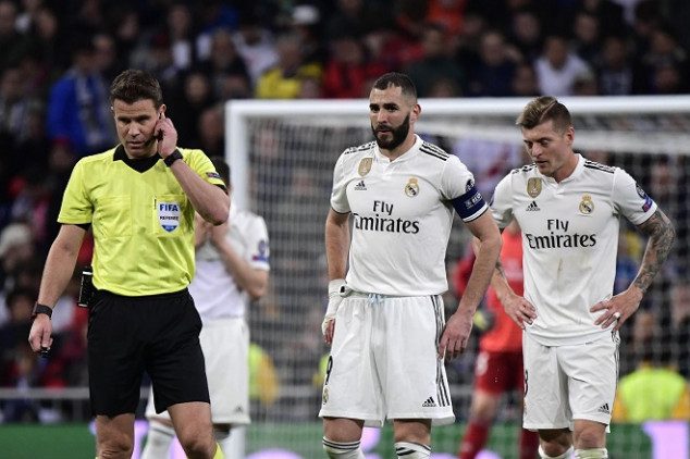 10 decisions that led to Real Madrid's woeful year