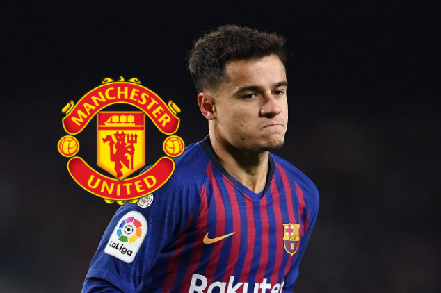 Liverpool to lose 'millions' if Coutinho joins Utd