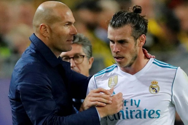 Bale set to extend stay at Real Madrid?