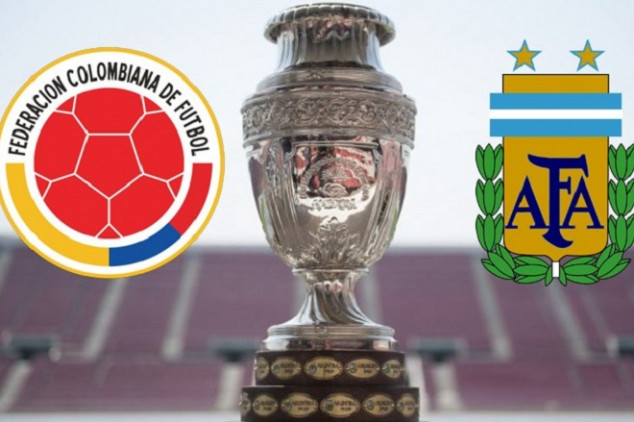CONMEBOL announces yet another Copa America