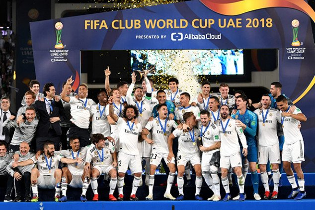 New FIFA Club World Cup format explained