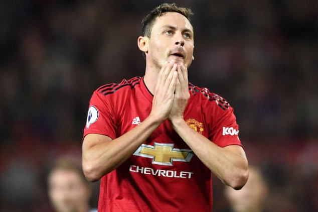 Matic ruled out of international duty for Serbia