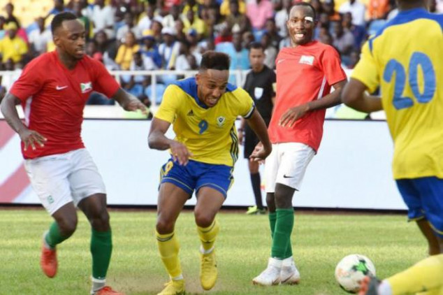 24 AFCON 2019 qualifying matches to watch