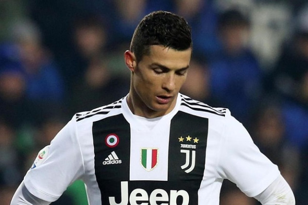 Juventus won't travel to the U.S. due to CR7