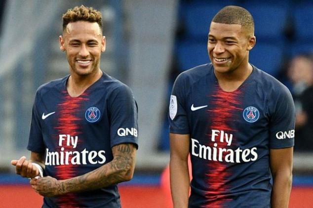 Real Madrid readies €280m offer for PSG star