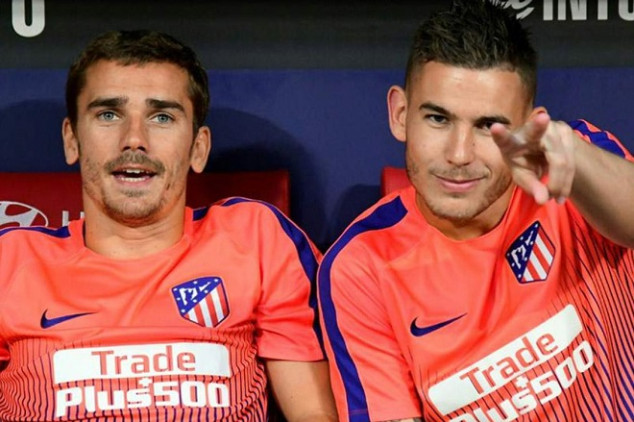 Done deal: Bayern signs Lucas Hernández
