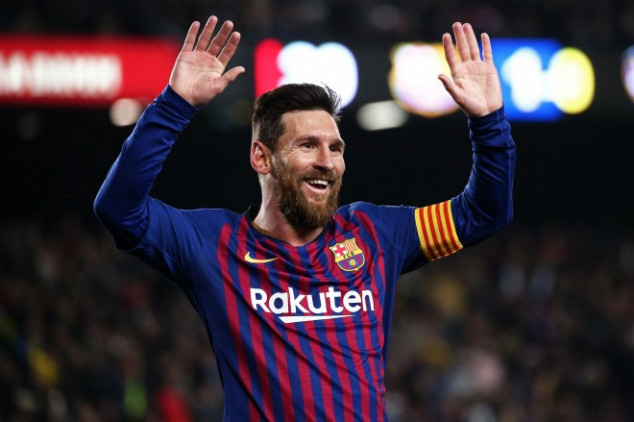 Messi beats CR7 in top earning footballers list