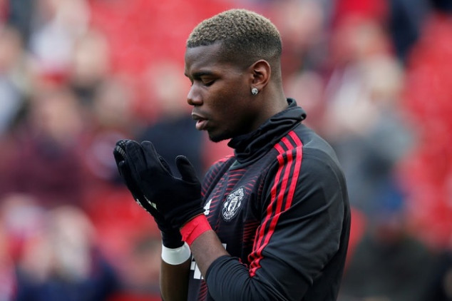 Ince predicts Pogba's Man Utd exit this summer