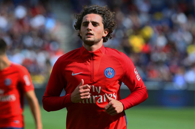 Spanish giant distance themselves from Rabiot