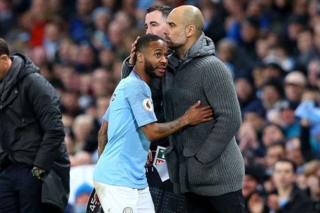 Pep reveals how City will edge Liverpool for title