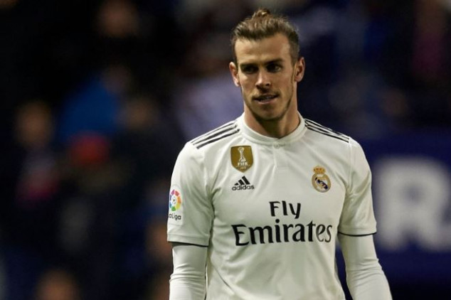 Bale's agent responds to claims of a EPL switch
