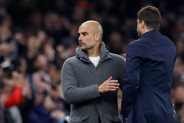 Why City's loss vs Spurs may mean trouble for Pep