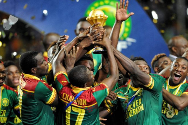 Watch the 2019 Africa Cup of Nations draw live