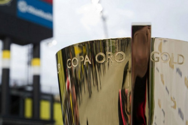 2019 CONCACAF Gold Cup draw results