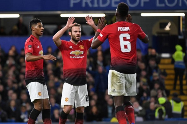 Mata set to join Barcelona?