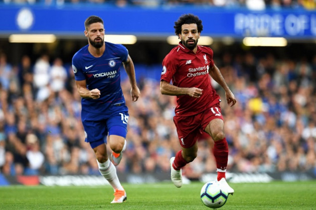 EPL Matchday 34 broadcast info