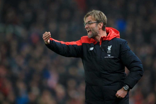 Klopp shares cheeky analogy ahead of Chelsea game
