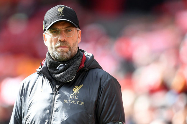 Liverpool receives two positive injury updates