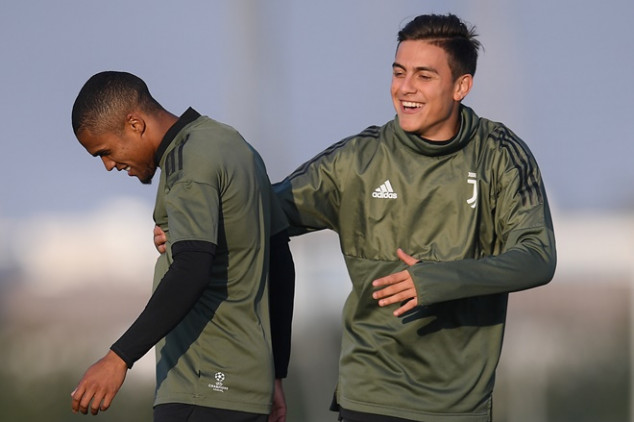 Juve to sell Dybala to fund move for Benfica star