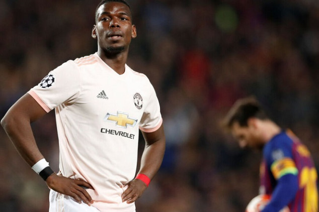 How Barça could edge Pogba closer to R. Madrid