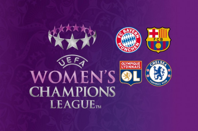 How to watch the UEFA Women's Champions League