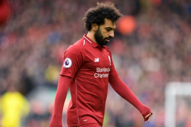 Mohamed Salah 'eyes' Real Madrid move