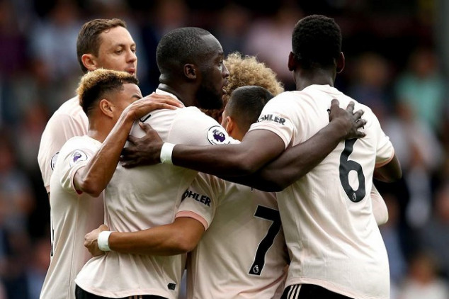 Red Devils' trio set to leave Man United