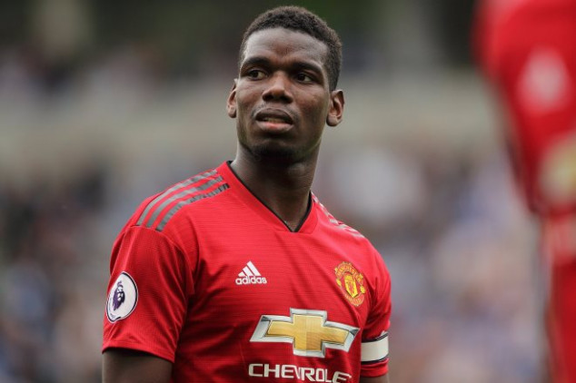 Man Utd legend launches scathing attack at Pogba